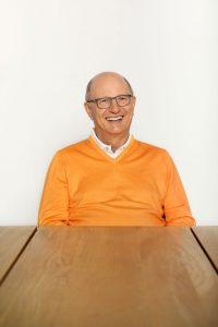 Dr. Ernst Doringer